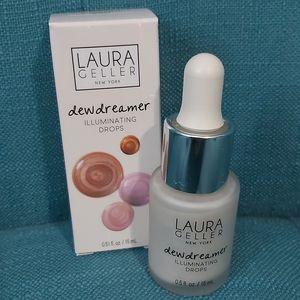 BNIB Laura Geller Dew Dreamer illuminating drops